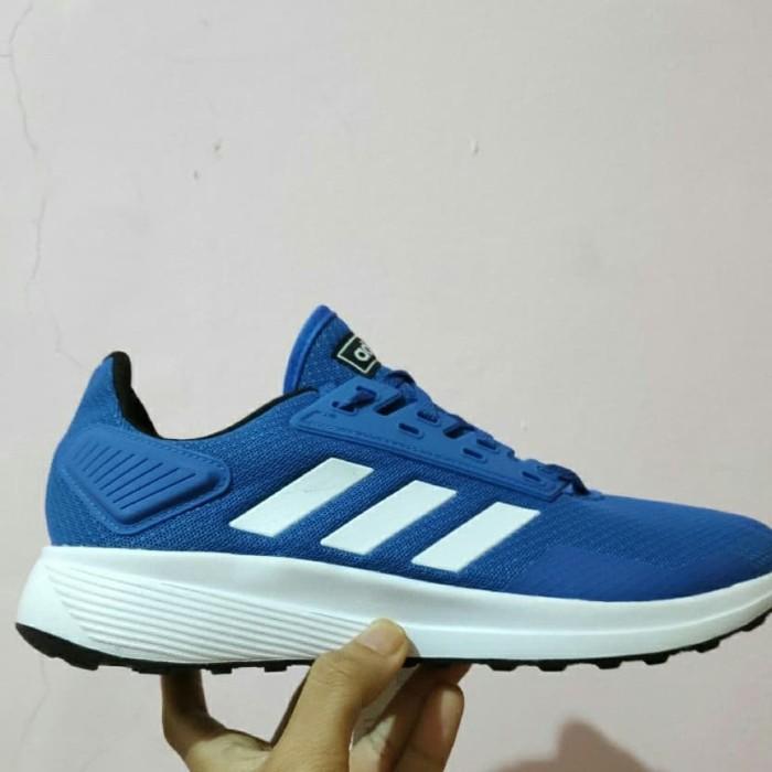 adidas Duramo 9 Running Blau
