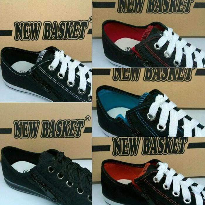 Harga Sepatu Sekolah Nb New Basket 338 Lc Model Resleting Pendek ffb812541d