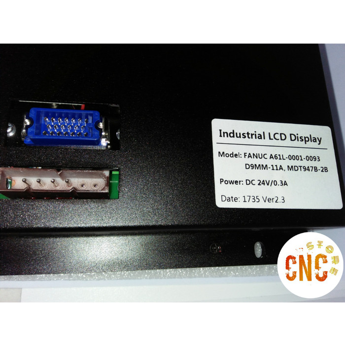 1 PC New Fanuc Substitute A61L-0001-0093 LCD Panel