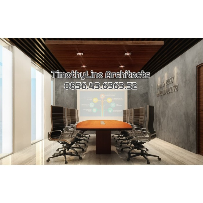 Jual Desain Interior Dan Eksterior 3d Visualisasi Rumah Kantor Dll Jakarta Selatan Timothyline Architects Tokopedia