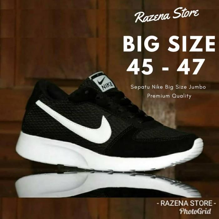 Jual sepatu big size pria ukuran besar 47 46 45 sepatu size 47 46 45 ... 61faf582b4