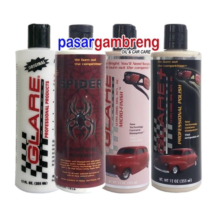 Jual Paket Kompon Glare Obat Poles Mobil Aneka Onderdil Kab Semarang Rhamona Shop Tokopedia