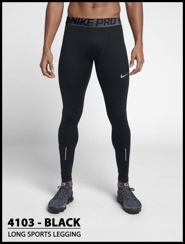 Jual Celana Legging Sport Panjang Cowok Pria Nike Power Speed Jakarta Pusat Lanny M Tokopedia