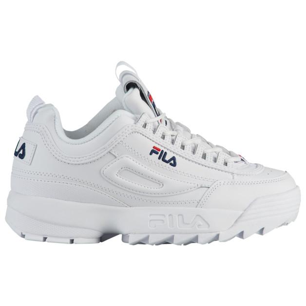 Jual Fila Disruptor II Premium Sepatu Wanita Cewek Import USA ... 03c898f271