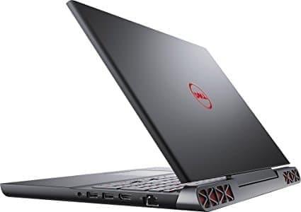 harga Dell laptop inspiron 15-7567 i7-7700hq 8gb 1tb+128gb gtx1050ti 4gb w10 Tokopedia.com