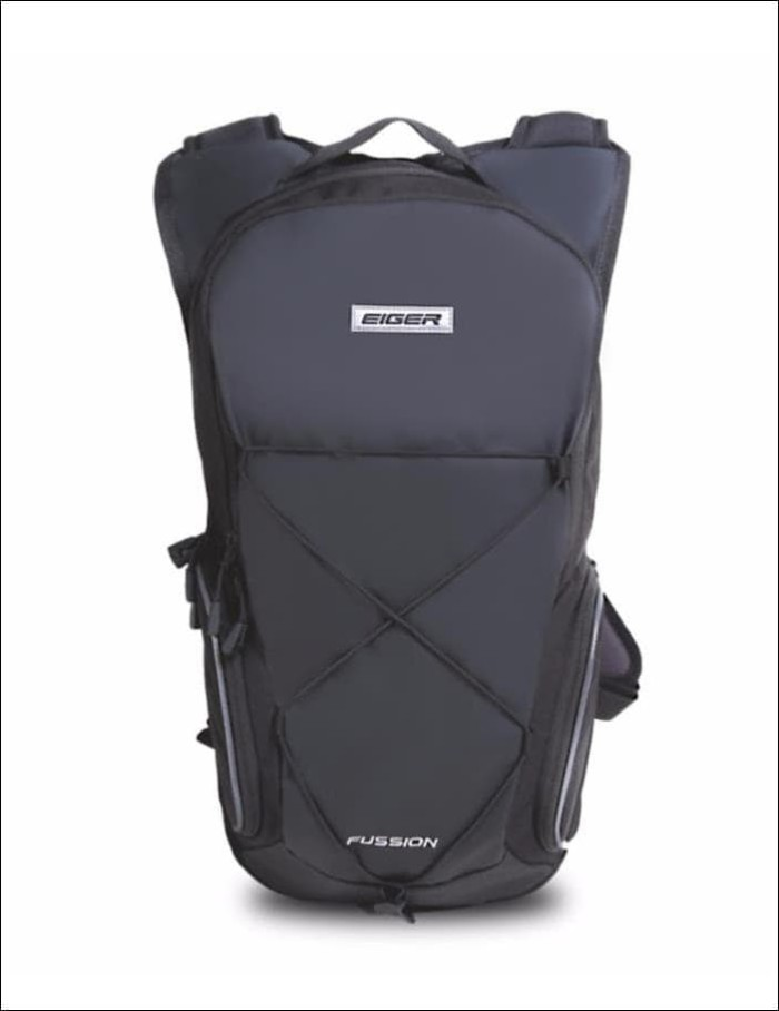 Ready Stock Tas Hydropack Eiger Fussion 10L