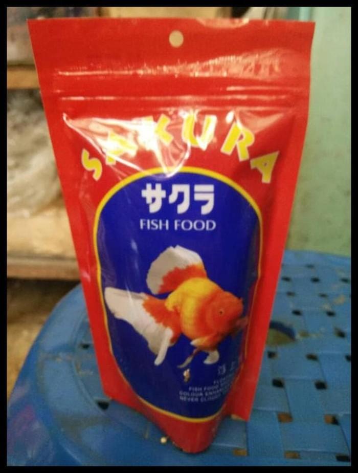 Jual Hot Sale Makanan Ikan Mas Koki Terjamin Jakarta Selatan