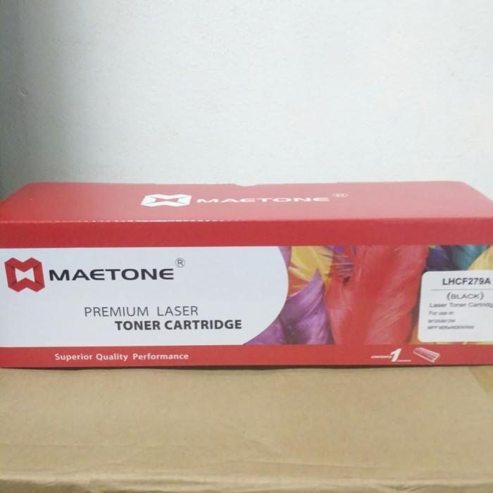 Foto Produk Toner Compatible Hp 79A LaserJet pro M12a/M12w/M26a/M26mw Compatible dari Mitraink
