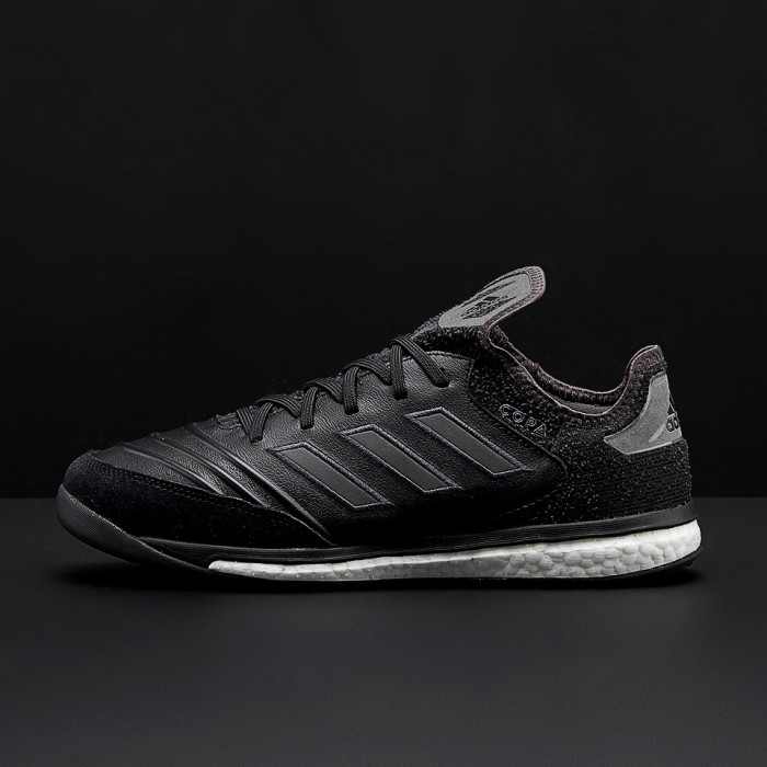 f12adf01932 Jual Sepatu Futsal adidas Copa Tango 18.1 TR - Core Black Utility ...