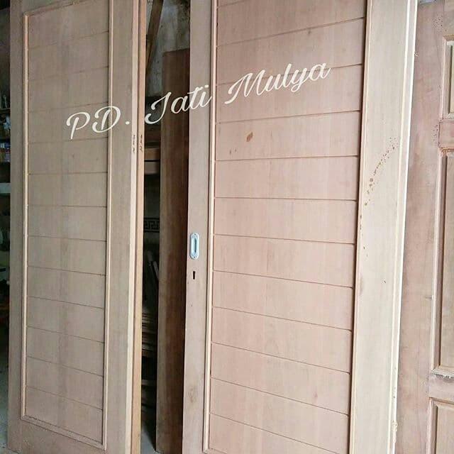 Jual Pintu Minimalis Pintu Kamar Pintu Kamar Mandi Pintu Utama Dki Jakarta Kusen Pintu Modern Jkt Tokopedia