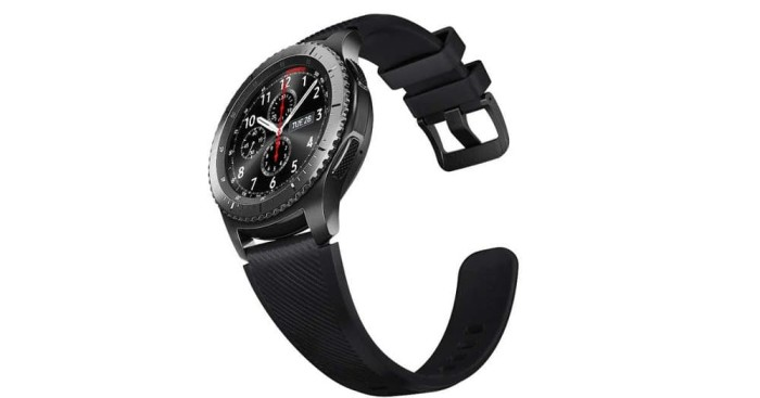 Jual Samsung Galaxy Watch 46mm Sm R800 46 Mm Silver Gear S4 Original