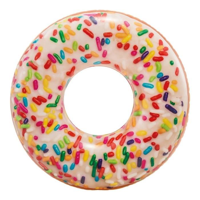 harga Intex sprinkle donut tube 56263 Tokopedia.com