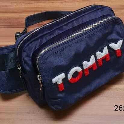 tommy hilfiger convertible crossbody bag