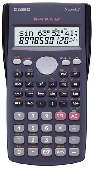 harga Casio - scientific fx-350ms Tokopedia.com