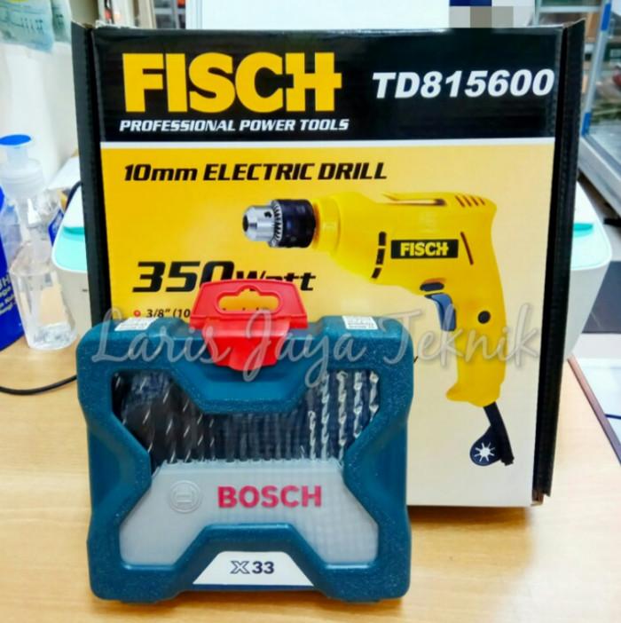 Harga Bor Listrik Bosch Katalog.or.id