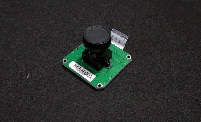Jual Arducam CMOS MT9F001 1/2 3-Inch 14MP Color Camera Module - Zhah Store  | Tokopedia