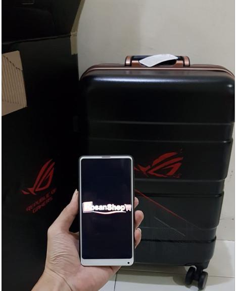 harga Koper asus rog phone - accessories rog phone - original 100% rog Tokopedia.com