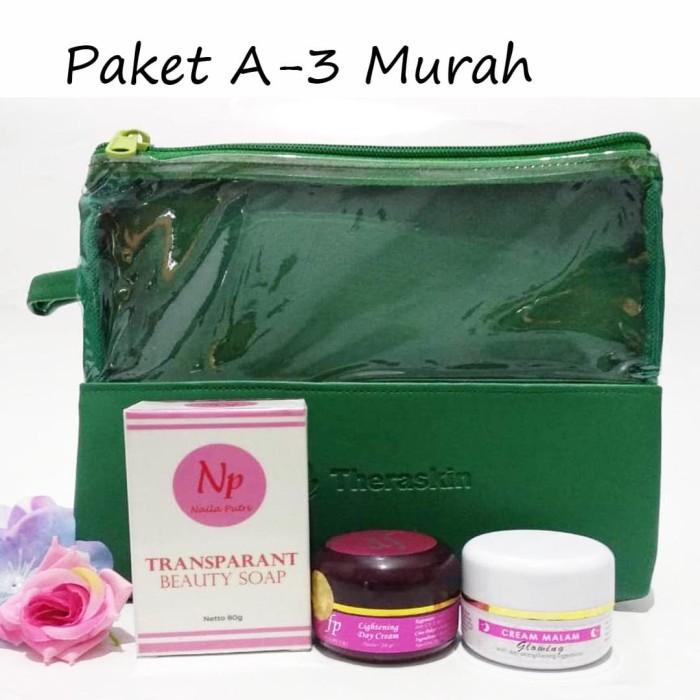 harga Paket a-3 murah Tokopedia.com