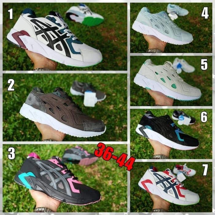 Jual Sepatu Asics Gel-DS Trainer OG Import Premium BNIB - Antarez ... fd1e86992e