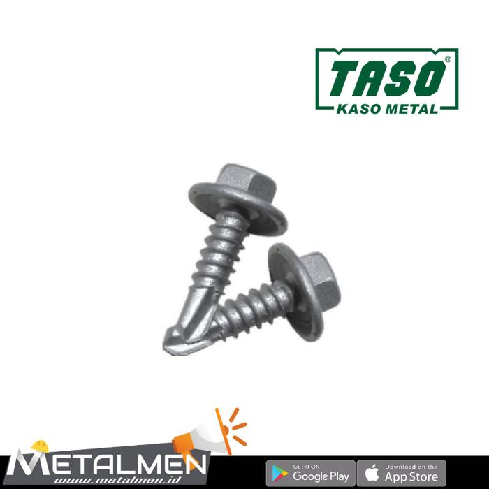 Info Taso Baja Ringan Travelbon.com