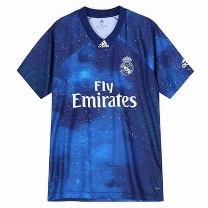1a26c329fe8 Jersey Real Madrid EA SPORTS Special Edition 2018 2019 18 19 Grade Ori