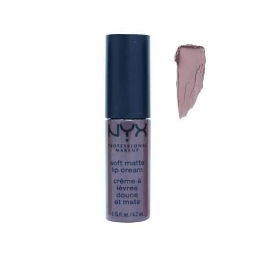 Jual NYX Soft Matte Lip Cream Mini (ORI) - Lisbon - DKI Jakarta - Arby  Beauty | Tokopedia