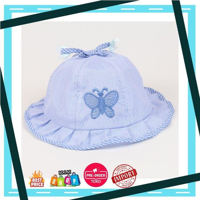 Review Trendy Luar Katun Musim Panas Sun Topi Topi Bayi Perempuan ... 0b11f76bdd