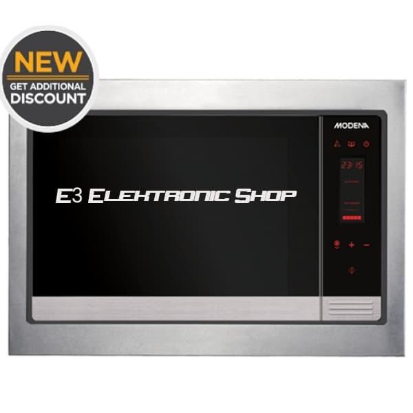 harga Microwave modena oven + convection 31 liter mg3116 garansi resmi