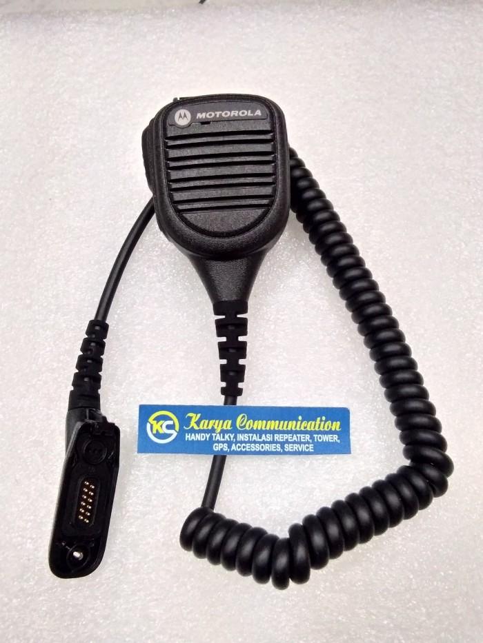 harga Extra mic mikrophone ht motorola apx-1000 ats-2500i xir-p9268 p-8268 p Tokopedia.com