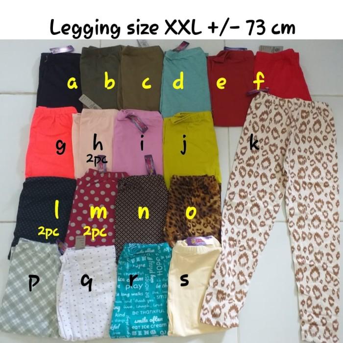 Jual Celana Legging Anak Murah Griselda Size Xxl Untuk Anak 8 Thn Kab Cilacap Vr Kids Tokopedia