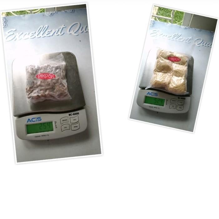Foto Produk paket mie keriting + toping ayam jamur pikpok dari dididy depok