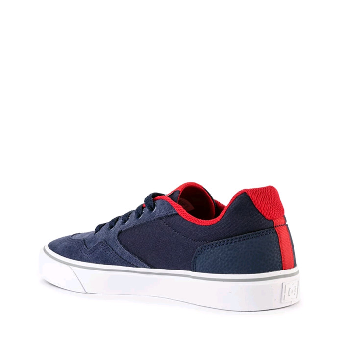 Jual Sepatu Sneakers DC Shoes Rowlan Sd (Navy) -  0f83ffa61d