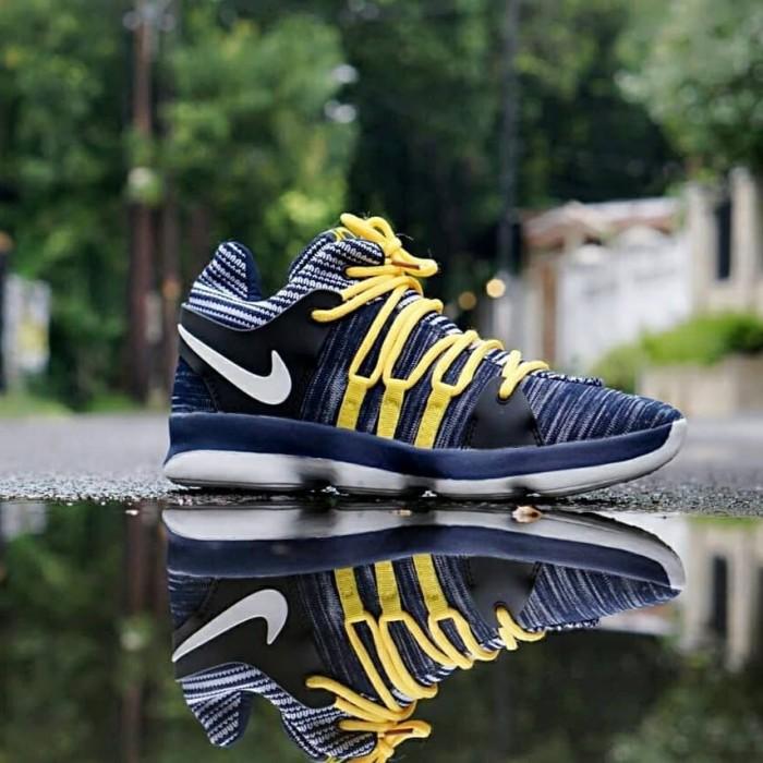 Jual Sepatu Basket Nike KD Kevin Durant 5 Premium - 9 Air Jordan ... 8c075bd275