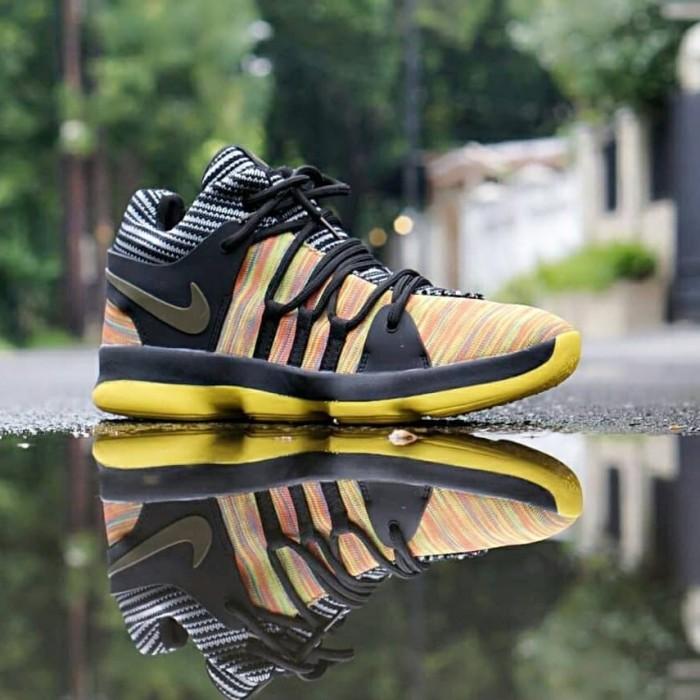 Harga Jual Sepatu Basket Nike KD Kevin Durant 5 Premium - 9 Air ... 92ed5f2857