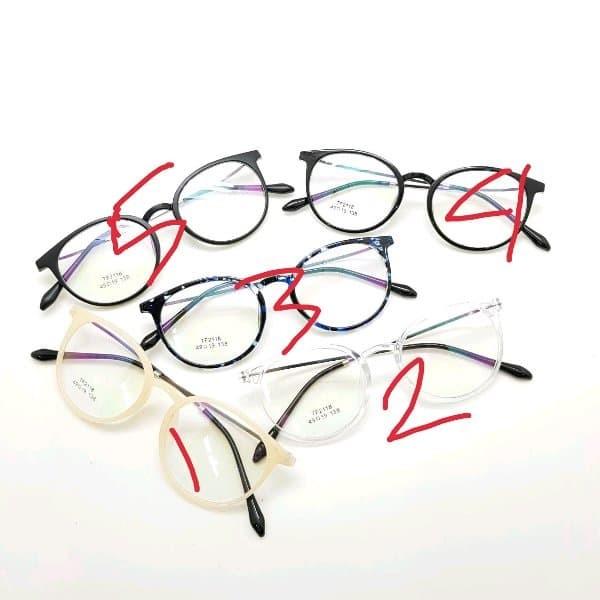 Jual Kacamata Bulat Nissa Sabyan Dengan Lensa Uv Antiradiasi Minus. Daftar Harga  Kacamata Nissa Sabyan Bulat Terbaru ... df7b1dfa28