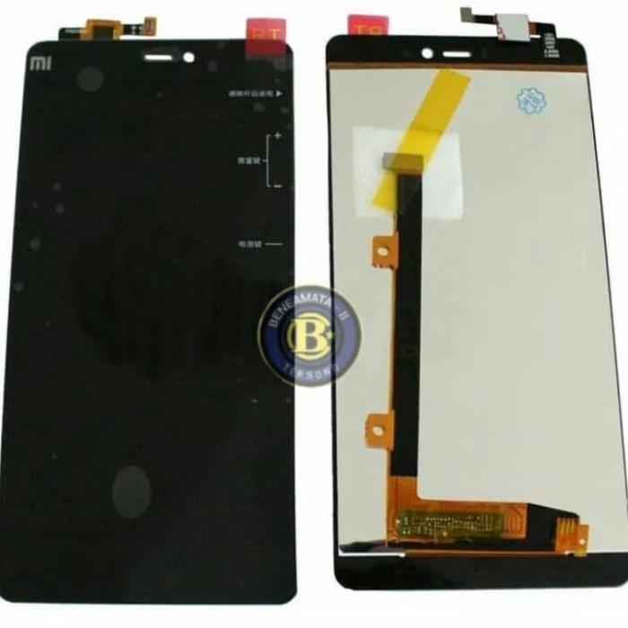 harga Lcd + touchscreen redmi mi4i mi 4 i original Tokopedia.com