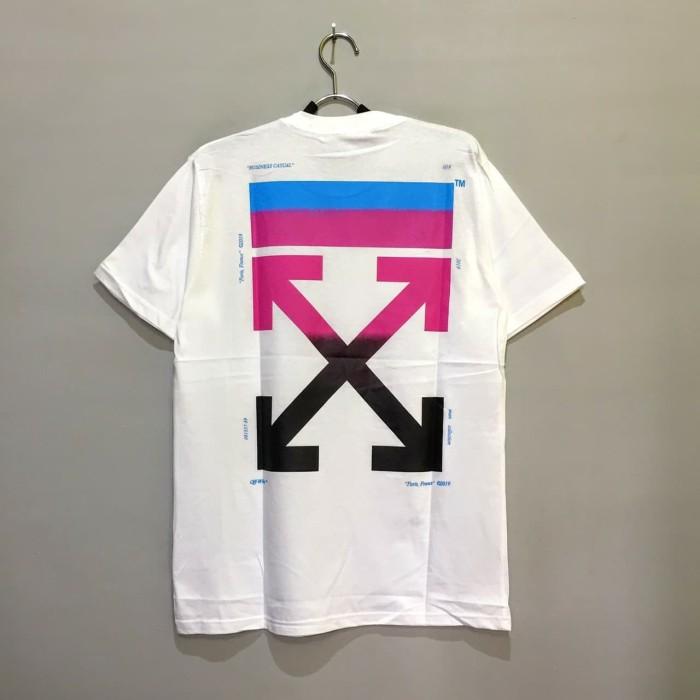 f1d00676a111 harga Kaos baju off white t shirt no pleasures vans dickies stussy ripndip  Tokopedia.com
