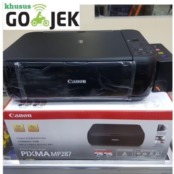 Katalog Infus Printer Canon Mp287 Hargano.com