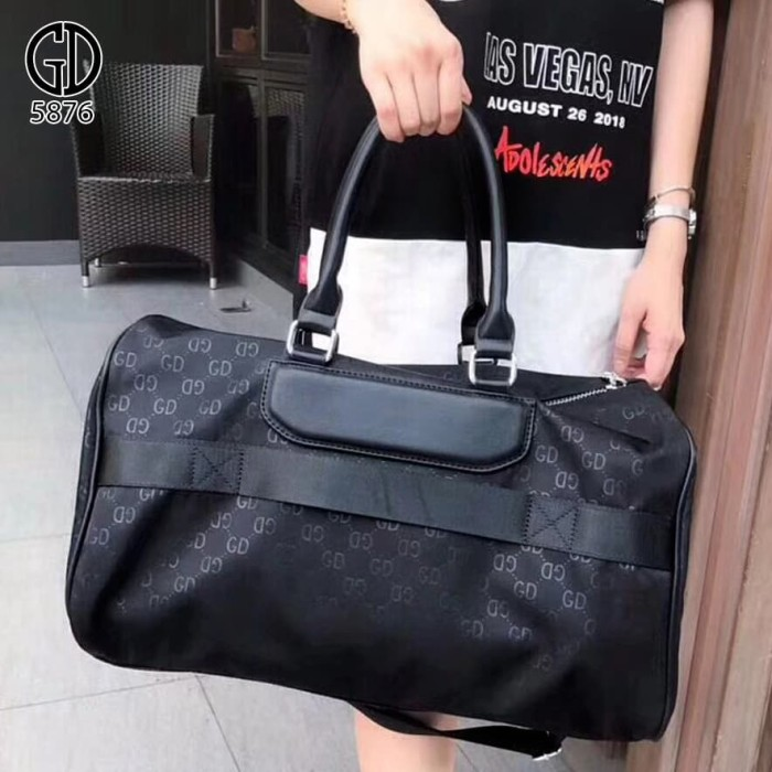 Jual tas wanita Gucci travel waterproof best seller murah casual ... 87cae2d66d