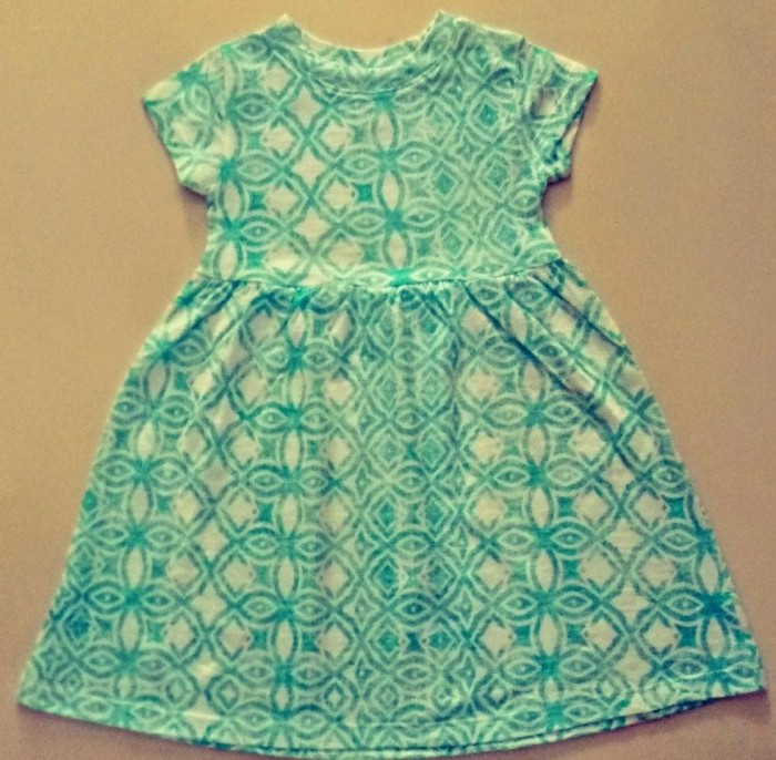 Foto Produk Dress Anak Branded Osh Kosh - Baju Anak Perempuan - Dress Anak Motif - dari Franziska