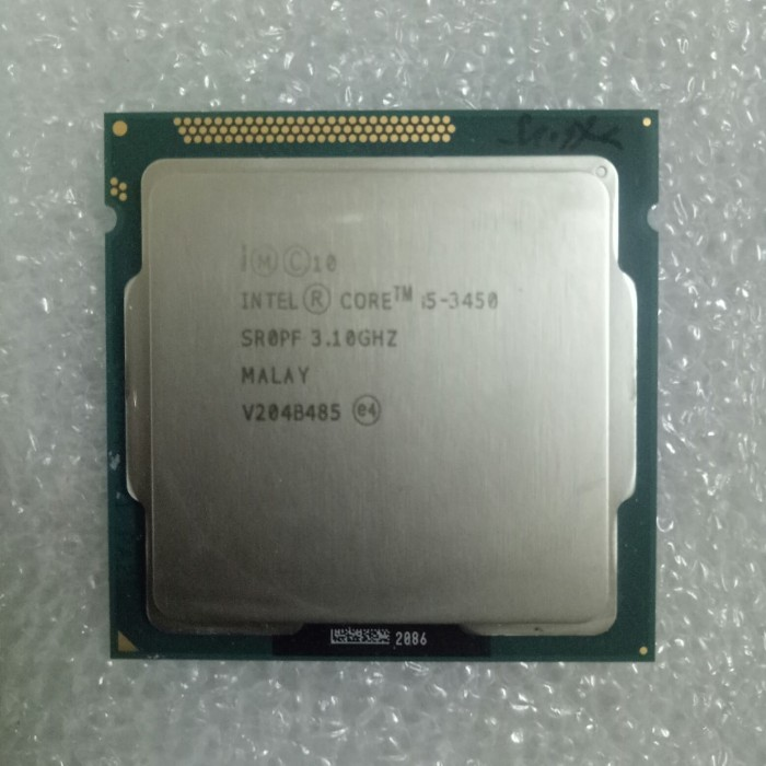 INTEL CORE I5 3450 WINDOWS 7 X64 DRIVER DOWNLOAD