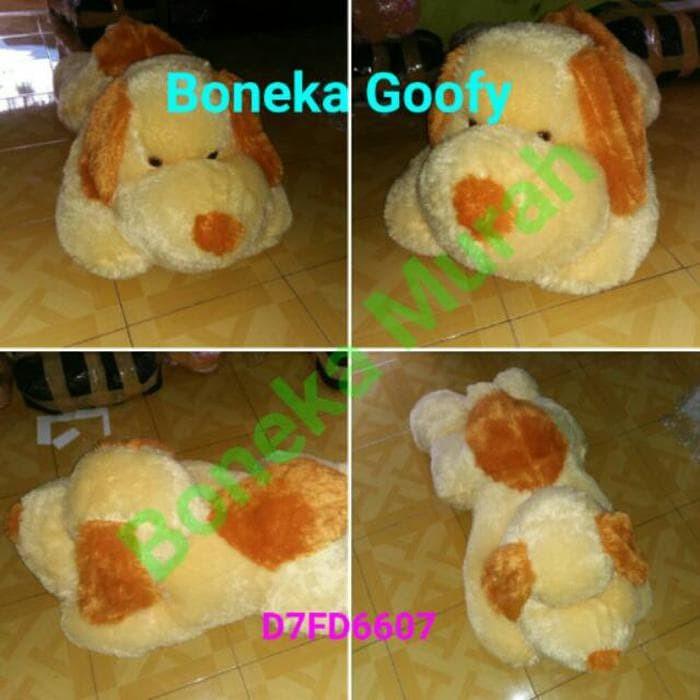 Jual BONEKA GOOFY  DOG JUMBO BESAR - dini11shop  2dfa90bf63