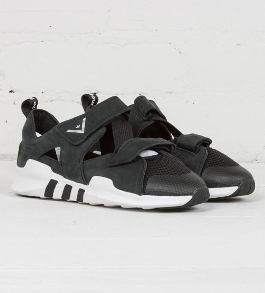 adidas x white mountaineering sandals