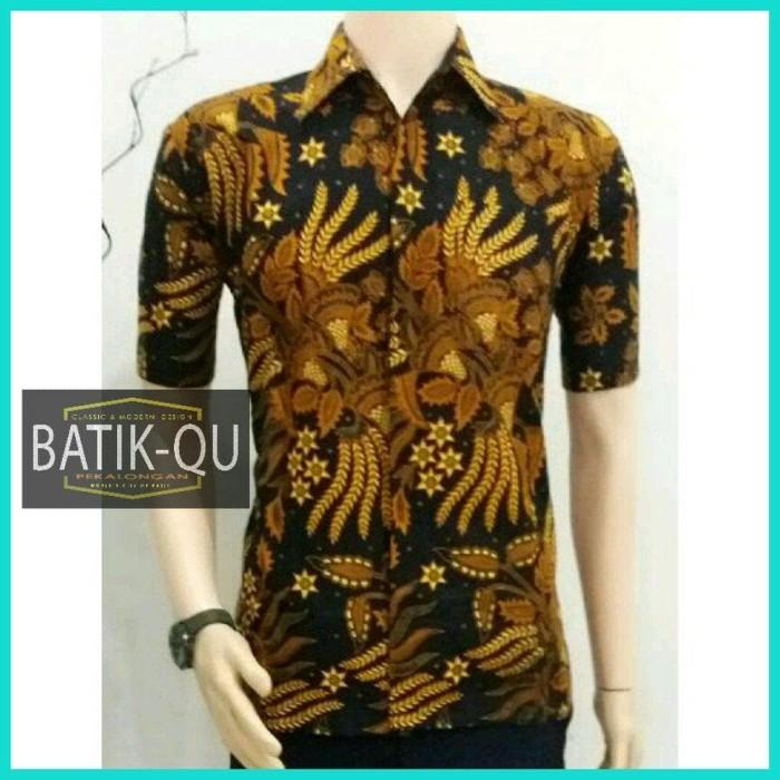 63 Gambar Baju Batik Indonesia Terlihat Keren