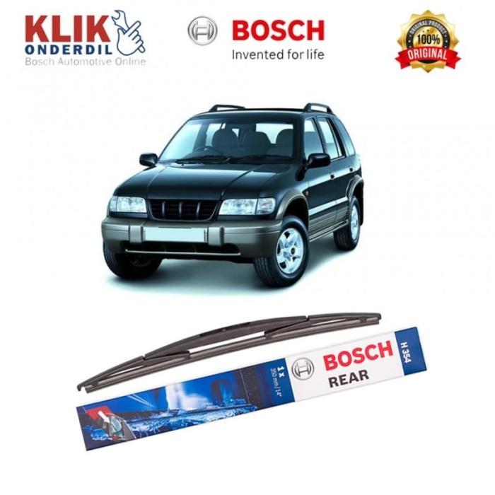 harga Bosch rear wiper kaca belakang mobil kia sportage rock lock 3 14  h354 Tokopedia.com