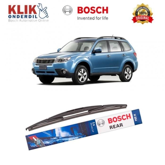 harga Bosch rear wiper belakang mobil subaru forester rock lock 3 14  h354 Tokopedia.com