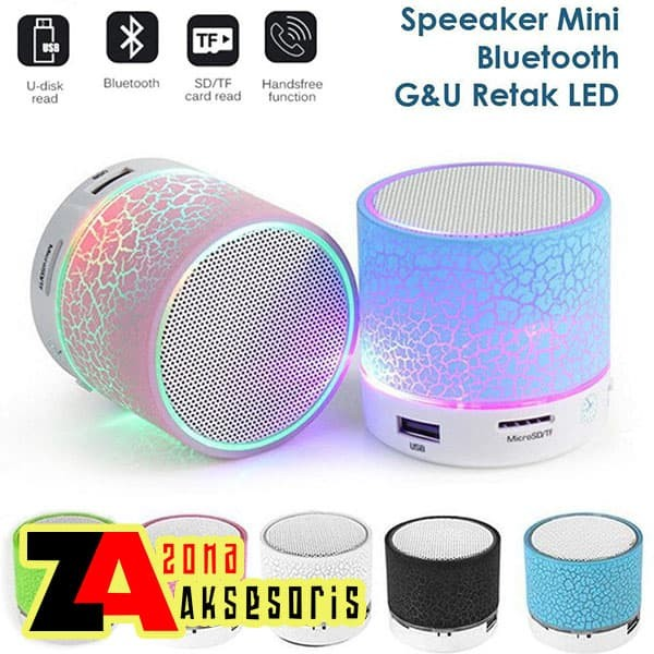 harga Speaker bluetooth mini + radio fm Tokopedia.com