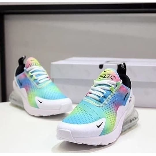 watch 8d5ad 759ac Jual Nike Air Max 270 Kylie boon - DKI Jakarta - Ayra_sneakers | Tokopedia