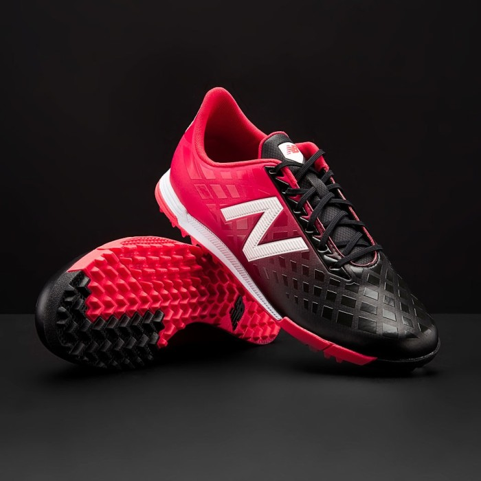 440a3315b95 Jual Sepatu Futsal New Balance Furon V4 Dispatch TF - Black/Red - Kab.  Cilacap - A.T.P SPORTS | Tokopedia