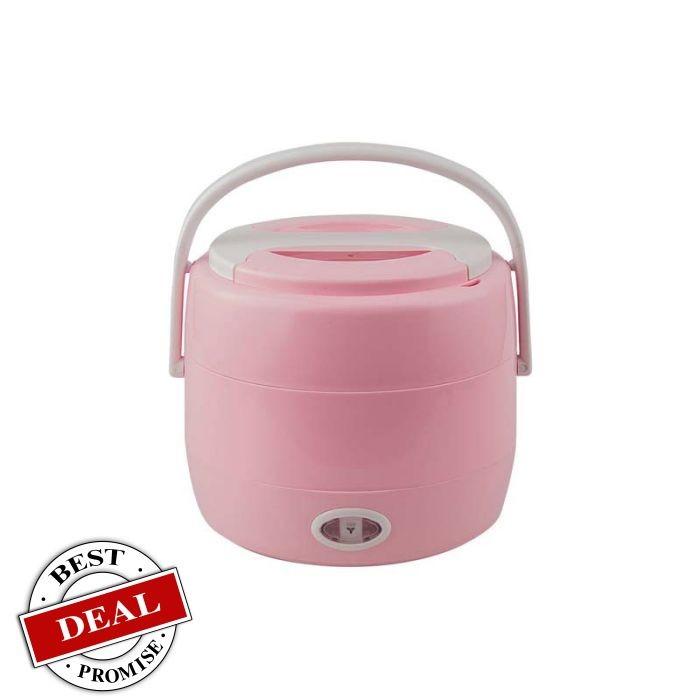 StarHome Rice Cooker Mini 2 Susun kapasitas 1 L Penanak Nasi Mini